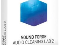 MAGIX SOUND FORGE Audio Cleaning Lab 24.0.1.16 Full + Serial Key