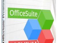 OfficeSuite Premium 4.0.29614.0 Full + Patch
