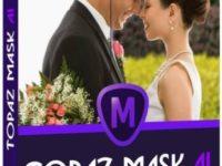 Topaz Mask AI 1.1.0 Full + Crack