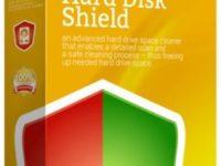 ShieldApps Hard Disk Shield Pro 1.5.6 Full Version