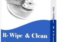 R-Wipe & Clean 20.0 Build 2270 Full Serial Key