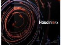 SideFX Houdini FX 18.0.416 Full + Keygen
