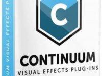 Boris FX Continuum Complete 2020 13.0.3.929 Full Version