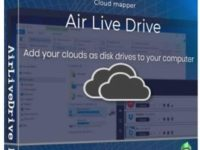 AirLiveDrive Pro 1.4.3 Full + Activator