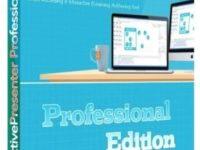 ActivePresenter Professional Edition 8.0.3 Full + Crack