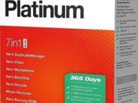 Nero Platinum 2020 Suite 22.0.02400 Full + Crack
