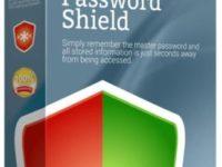 ShieldApps Password Shield Pro 1.9.5 Full + Serial Key