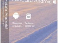 FoneLab Android Data Recovery 3.0.30 Full + Serial Key