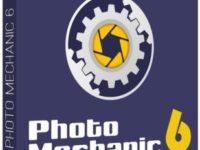 Camera Bits Photo Mechanic 6.0 Build 4484 Full + Patch