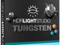 Lightmap HDR Light Studio Tungsten 6.4.0.2020.0326 Full + Serial Key