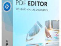 Movavi PDF Editor 3.1.0 Full + Crack