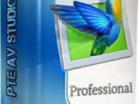 WnSoft PTE AV Studio Pro 10.0.9 Full + Crack