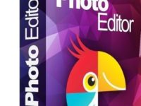 Movavi Photo Editor 6.4.0 Full + Patch