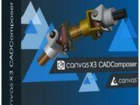 Canvas X3 CADComposer 20.0 Build 440 Full Version