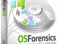 PassMark OSForensics Professional 7.1 Build 10106 Full + Crack