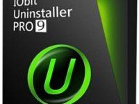 IObit Uninstaller Pro 9.5.0.15 Full + Keygen