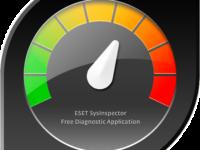 ESET SysInspector 1.4.1.0 Full + Crack
