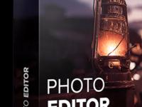 Movavi Photo Editor 6.5.0 Full + Patch