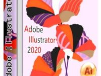 Adobe Illustrator 2020 24.1.3.428 Full Serial Key