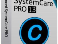 Advanced SystemCare Pro 13.5.0.263 Full + Crack