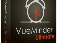 VueMinder Ultimate 2020.03 Full + Keygen