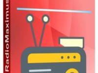 RadioMaximus Pro 2.27.2 Full + Patch