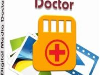 LC Technology Digital Media Doctor Pro 3.2.0.3 Full + Crack