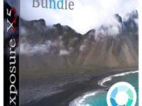 Exposure X5 Bundle 5.2.2.237 Full + Crack