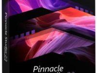 Pinnacle Studio Ultimate 23.2.0.290 Full + Serial Key