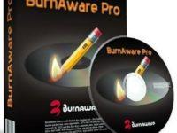 BurnAware Professional / Premium 13.4 Full + Crack