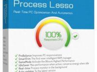 Process Lasso Pro 9.8.0.54 Full + Activator