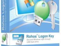Rohos Logon Key 4.6 Full + Serial Key