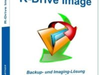 R-Drive Image 6.3 Build 6304 BootCD Full + Patch
