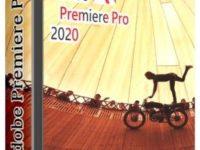 Adobe Premiere Pro 2020 14.3.0.38 Full Version