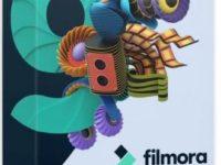 Wondershare Filmora 9.5.0.20 Full + Patch