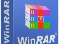 WinRAR 5.91 Full + Keygen