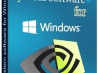 System software for Windows 3.3.7 Full + Serial Key
