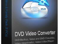 WonderFox DVD Video Converter 20.0 Full + Keygen