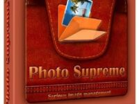 IDimager Photo Supreme 5.5.0.3033 Full + Patch