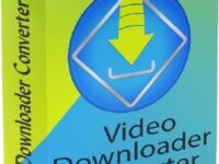 Allavsoft Video Downloader Converter 3.22.7.7496 Full + Keygen