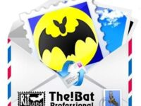 The Bat! 9.2.2 Professional Edition Full + Patch