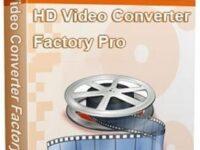 WonderFox HD Video Converter Factory Pro 19.0 Full + Keygen