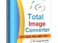 CoolUtils Total Image Converter Pro 8.2.0.222 Full + Crack