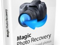 Magic Photo Recovery 4.9 Full + Crack