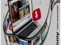 Ummy Video Downloader 1.10.10.7 Full + Crack