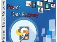 MiniTool Power Data Recovery Business Technician 9.0 Full + Crack
