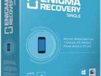Enigma Recovery Professional 3.5.1 Full + Crack