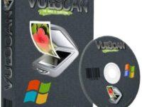 VueScan Pro 9.7.30 Full + Patch