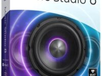 Ashampoo Music Studio 8.0.1.6 Full + Patch