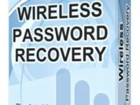 Passcape Wireless Password Recovery Professional 6.2.8.688 Full + Crack